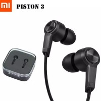 HEADSET / EARPHONE XIAOMI PISTON 3 (ORIGINAL PISTON)