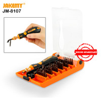 JAKEMY 38 IN 1 MINI SCREWDRIVER SET - JM-8107