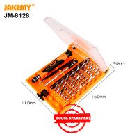 Jakemy 42 in 1 Screwdriver Set Repair Tools - JM-8128