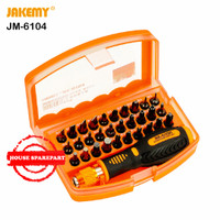 JAKEMY JM-6104 31-in-1 Screwdriver Set Altitude