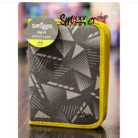 SMIGGLE FRESH STATIONARY SET MIDI A5 KIT Grey