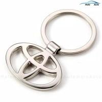 Gantungan Kunci Eksklusif Mobil Toyota / Logo Toyota.