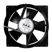 AC Cooling AKA EA-FD22060A2HBL KTK Fan Panel Cooler Pendingin Listrik