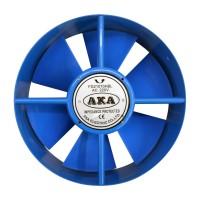 AC Cooling AKA EA-FD21070A2HBL 8 Inch Fan Panel Cooler Pendingin