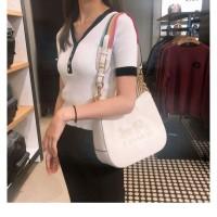 Tas Wanita Coach Halfmoon Original Shoulderbag Totebag Handbag Terbaru