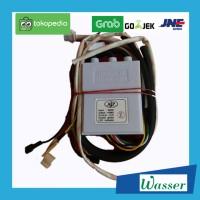 Modul Pemantik Pemanas Air Gas Water Heater Pulse Ignition Wasser