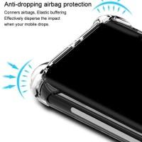 Case Asus ZB500 Zenfone Go 5 inch New Anticrack Akrilik Clear Mika