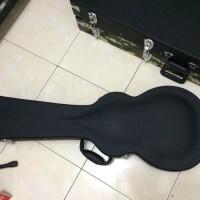 Hardcase Gitar Untuk Model Les Paul