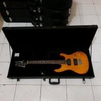 Hardcase gitar elektrik All size new