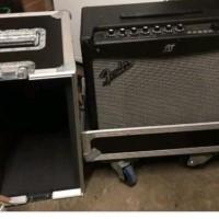 Hardcase Ampli gitar