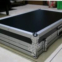 Hardcase efek gitar flight case 60x30cm