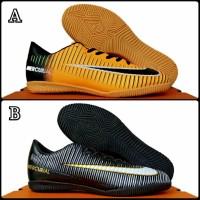 Sepatu Futsal Nike Mercurial CR7