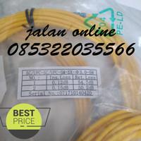 Kabel PATCHCORD Fiber Optic SC-SC 5M