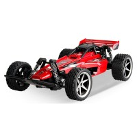 HUANQI TOYS RC Car 543C 1:16 Dune Buggy Off-Road 2.4G RTR 28 km/h