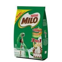 Susu Milo 3in1 active-go 1000g (1kg)
