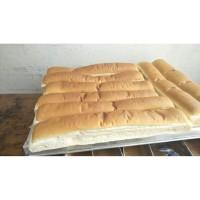 Roti Long John Long