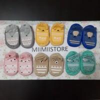 Sepatu Kaos Kaki Anak Korea Prewalker Bayi