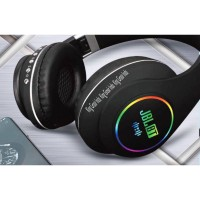 Headphone Headset Wireless Bluetooth DJ Bando JBL BT 930BT LED