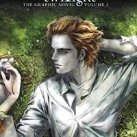 Twilight: The Graphic Novel, Vol. 2 (The Twilight Saga) (Yen Press)