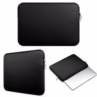 Tas Laptop keren dengan Resleting untuk MacBook Air Pro Retina