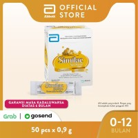 Similac Neosure HMF (Human Milk Fortifier) @ 9 g - 50 pcs/box