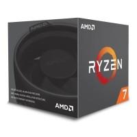 AMD Ryzen 7 Pinnacle Ridge 2700 3.2Ghz Up To 4.1Ghz Cache 16MB 65W AM4