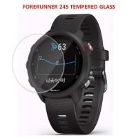 TEMPERED GLASS UNTUK GARMIN FORERUNNER 245 FR245 FR245M