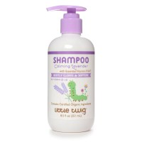Little Twig Shampoo - Calming Lavender - 250 ml