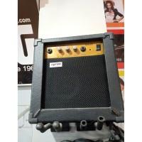 Cyrus 6 Inch - Amplifier Bass