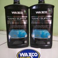 WAXCO Nano Super Compound 500 ml -63449