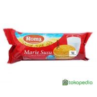 Roma Biskuit Marie Susu 115 Gram