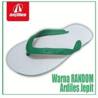 Fanie Shoes - Ardiles Sandal Jepit Karet / Tahan Air / Sandal Santai