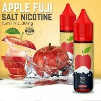 APPLE FUJI SALT 15ML