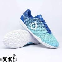 Sepatu Futsal OrtusEight Genesis IN Blue White Original