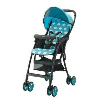 STROLLER BABY APRICA MAGICAL S