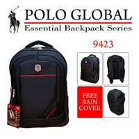 TAS RANSEL POLO GLOBAL ORIGINAL 9423