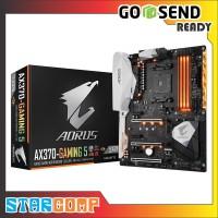 Gigabyte AX370 Aorus Gaming 5 AM4 Best deals