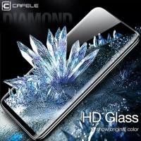 HUAWEI P30 CAFELE ORIGINAL TEMPERED GLASS PREMIUM ANTI SHOCK GLASS