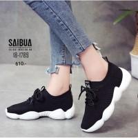 Sepatu Wanita Kest Sneakers iliya SP56