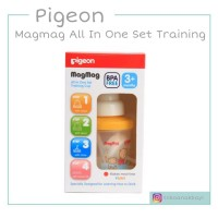 Pigeon Magmag All in one set Training Cup / 3m+