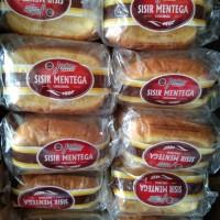Roti sisir mentega jordan