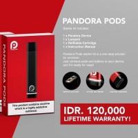 Pandora Pods Starter Kit 100% Authentic- LifeTime Warranty Pandora Pod