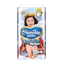 MamyPoko Pants XL30 Girl
