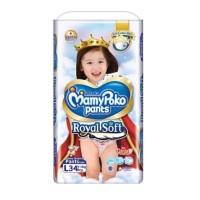 MamyPoko Pants L34 Girl