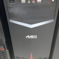 PC Rakitan Core2Duo - Spec 1