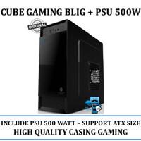 PC OFFICE INTEL G3930 || 8GB || HDD 500GB || DVDRW