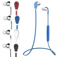 Bluedio N2 Earphone In-ear Stereo Bluetooth V4.1 Untuk S5 chuangqu