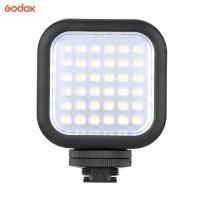 ORIGINAL Godox LED36 video light profesional photo video lighting
