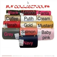 HnM Mini slingbag H&M 20 warna ready stock