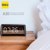 Mifa A30 Alarm clock with bluetooth Speaker